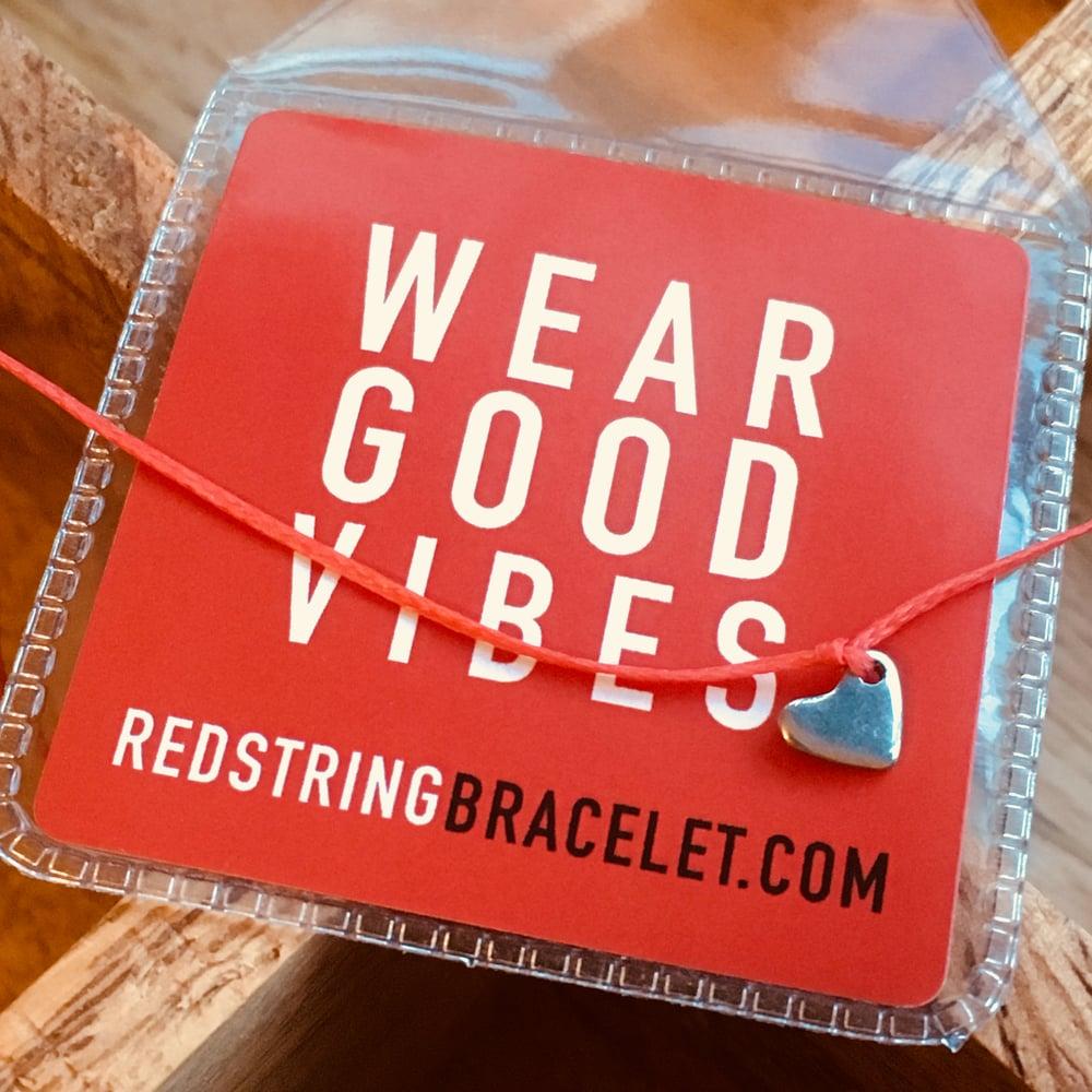 Image of Redstring Bracelet