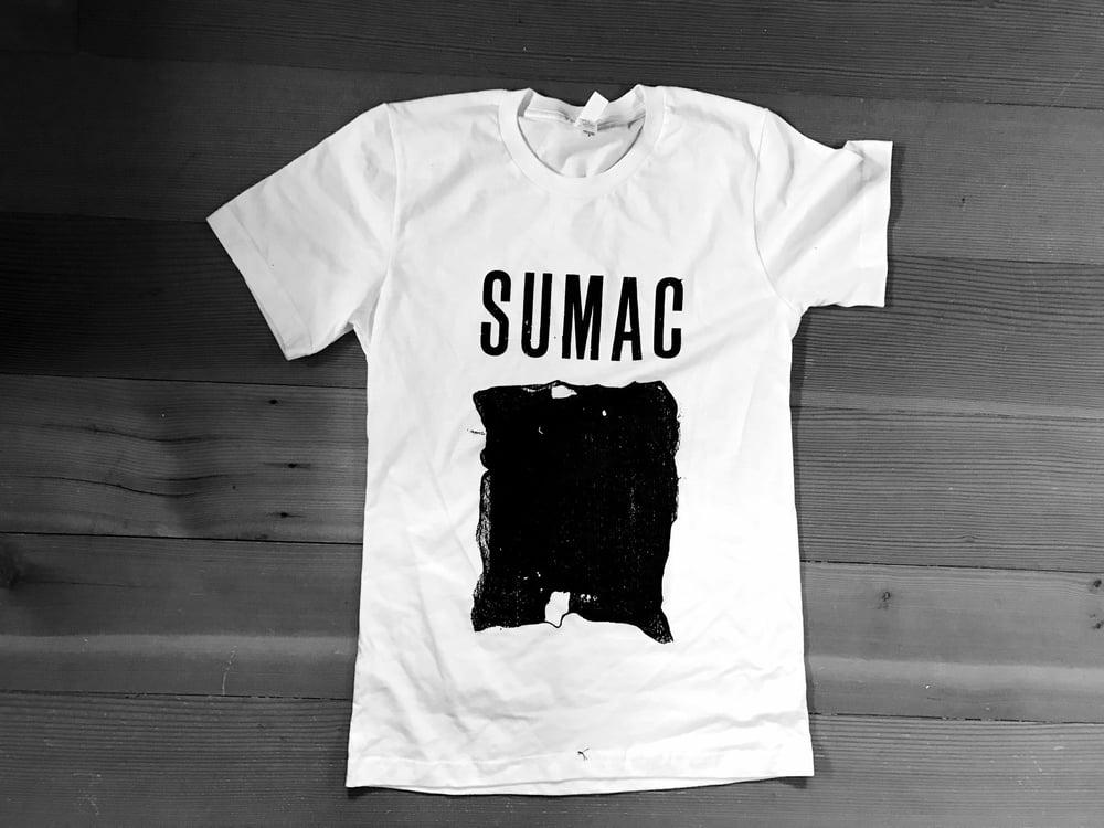 """Image of SUMAC """"Flag"""" shirt"""
