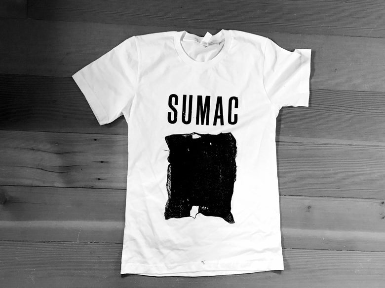 "Image of SUMAC ""Flag"" shirt"