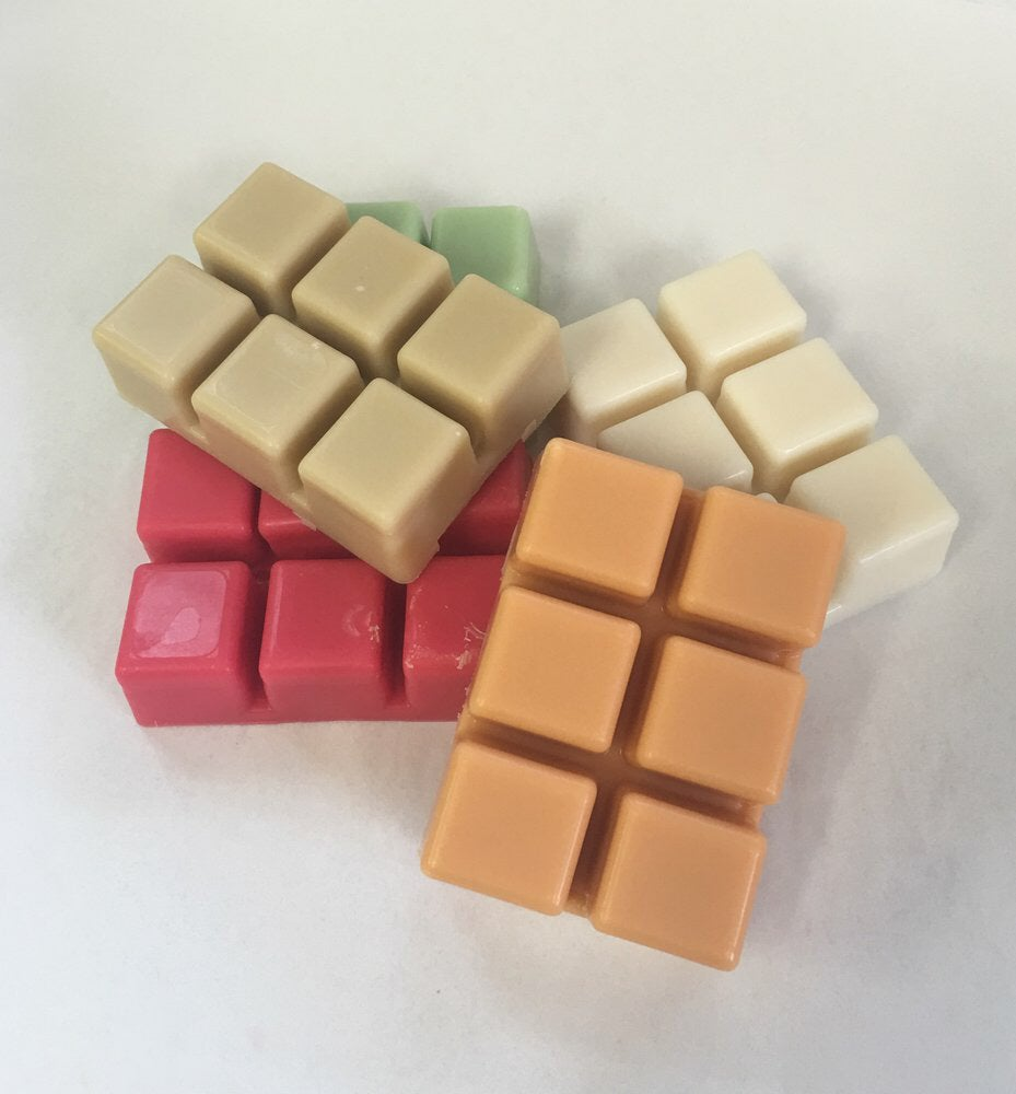 Image of Kande Melts Scented Wax Melts.