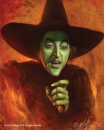 Image of Wicked Witch of the West