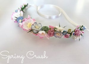 Image of SPRING CRUSH