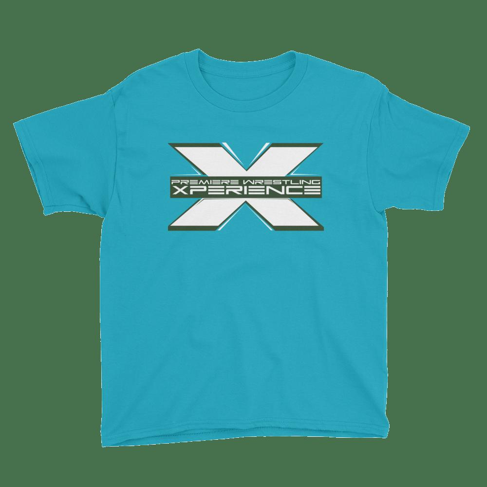 Image of PWX Logo Youth Tee