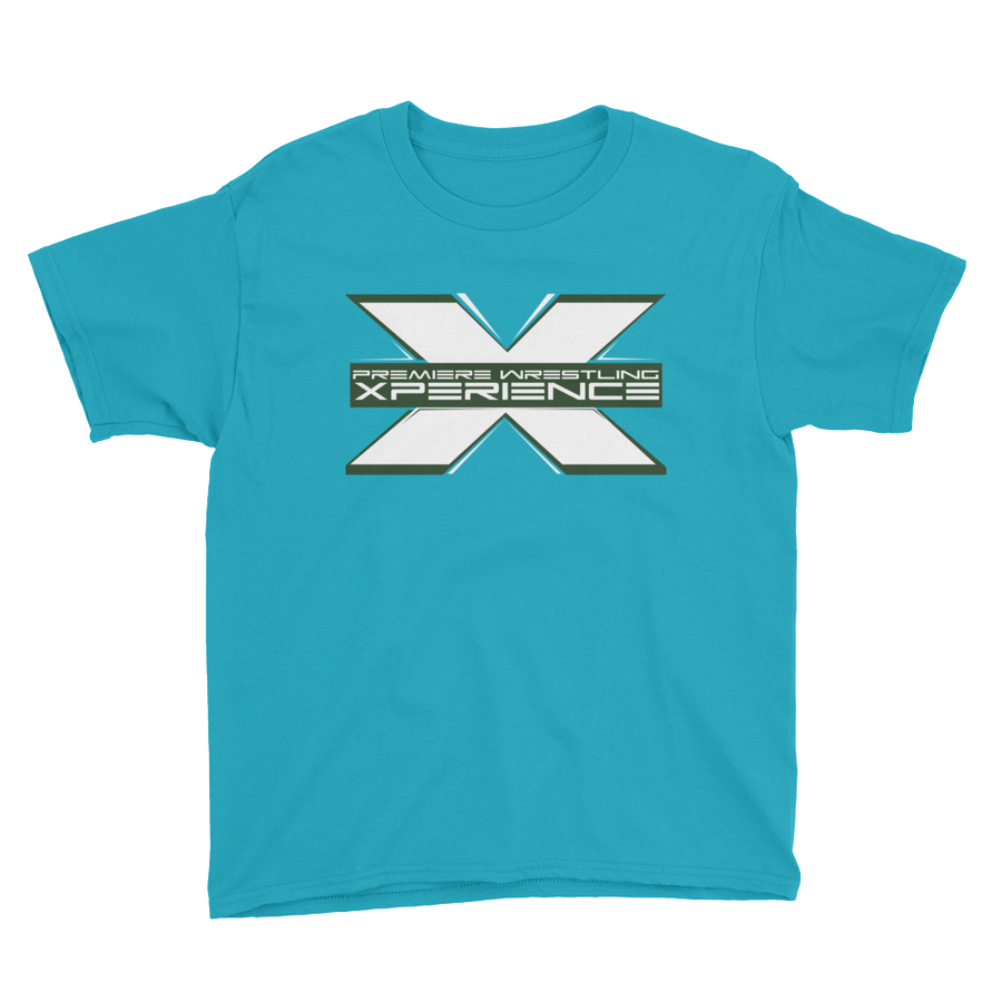 Image of PWX Logo Youth Tee