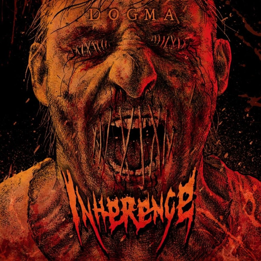 Image of Inherence - Dogma CD