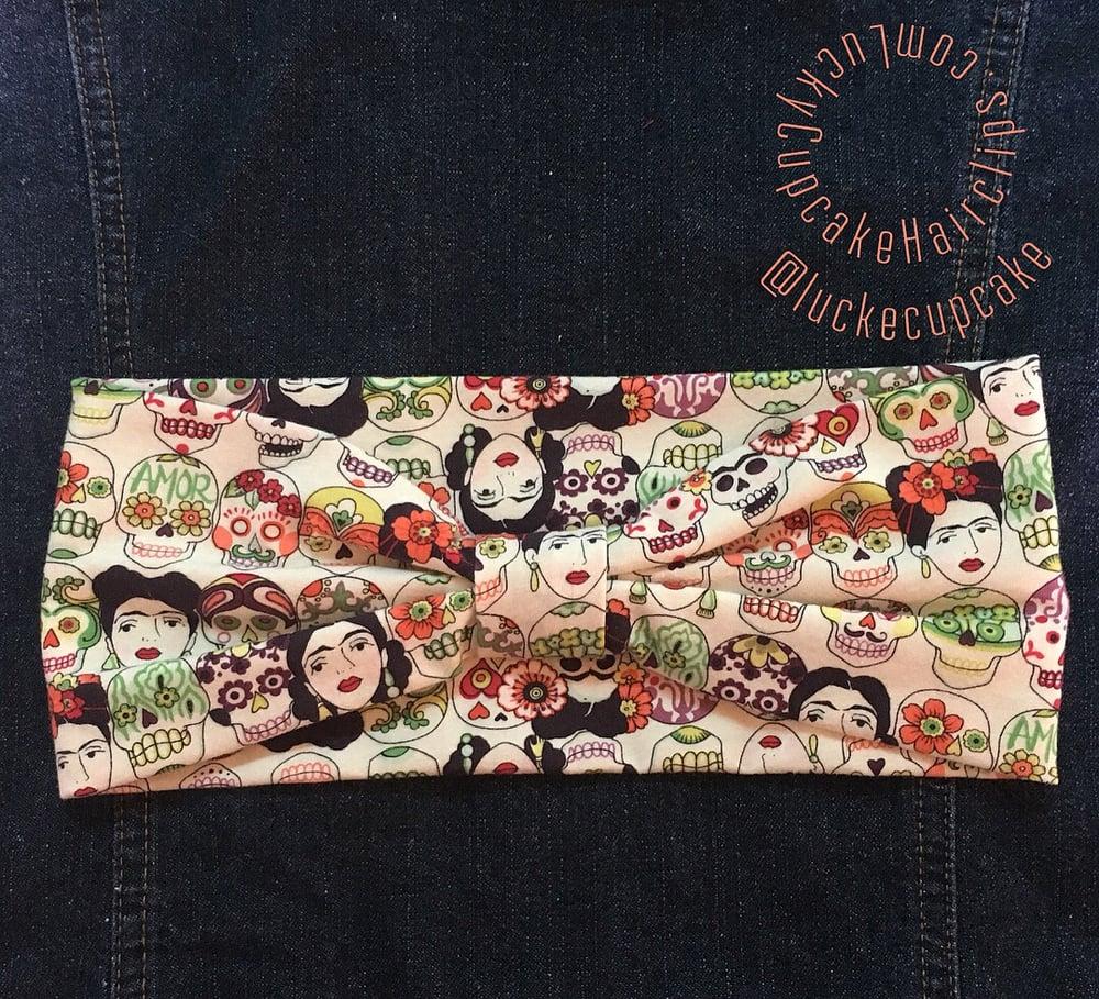 Image of Frida Wrap