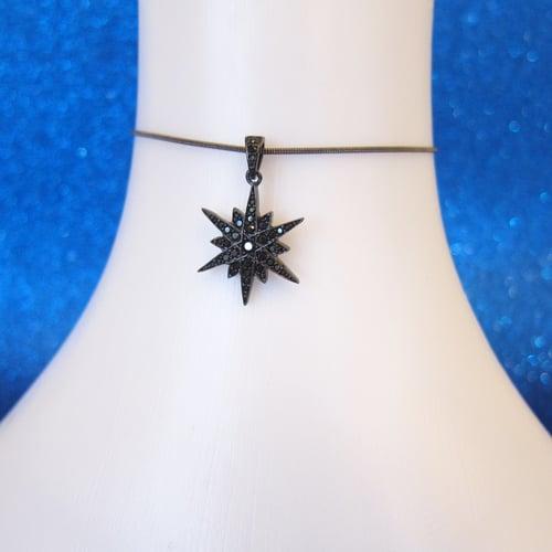 Image of Darkstar necklace