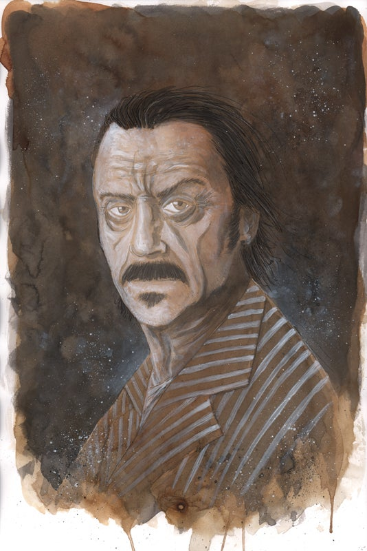Image of AL SWEARENGEN