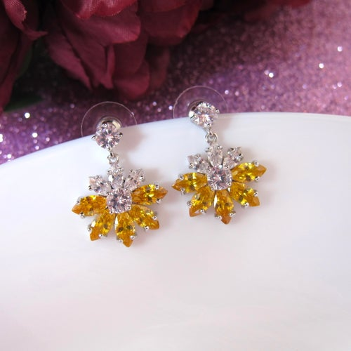 Image of Meadow earrings