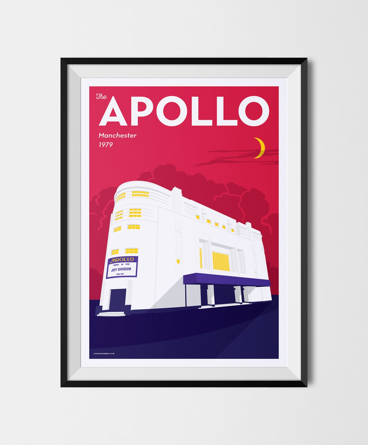Image of The Apollo