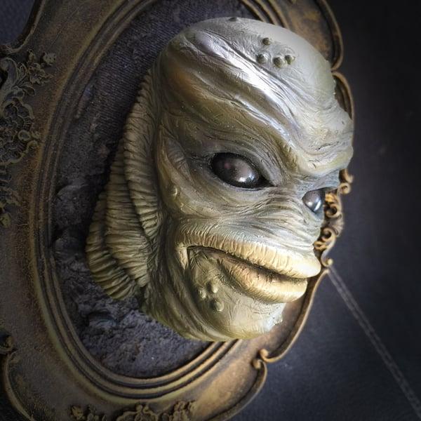 Image of Horror Hanger - GillMan