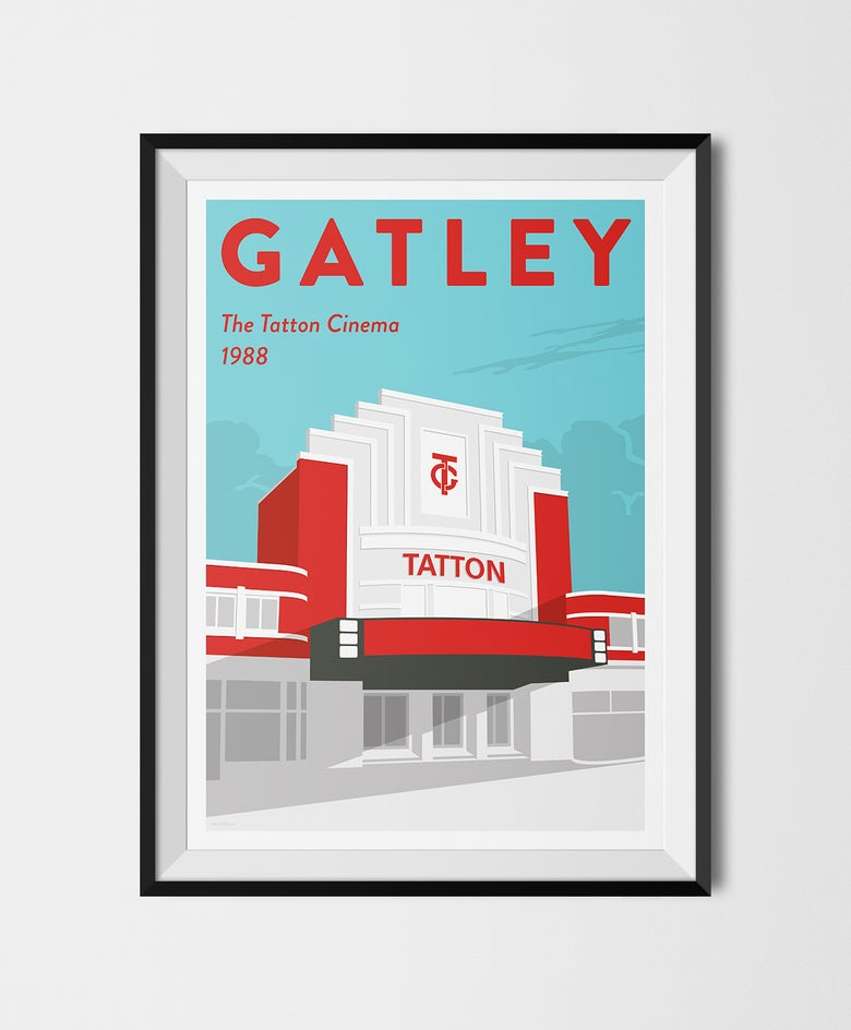 Image of GATLEY - The Tatton Cinema