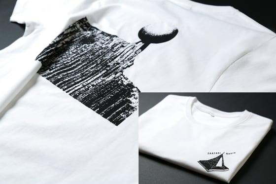 Image of Zaatari Radio T-Shirt 01