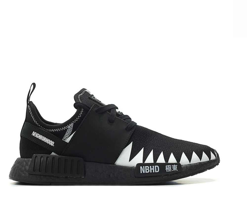 Image of ADIDAS X NEIGHBORHOOD NMD_R1 PRIMEKNIT DA8835