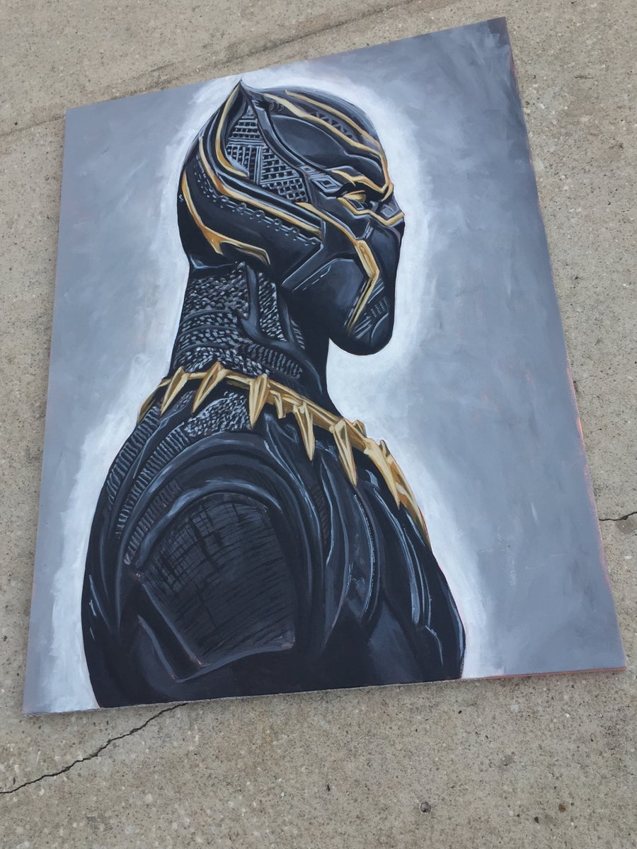Image of Gold Panther
