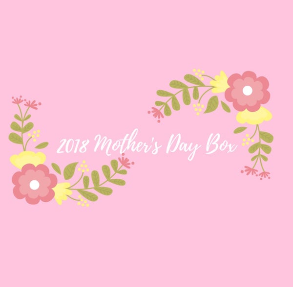 Image of Mother's Day Sweet Box