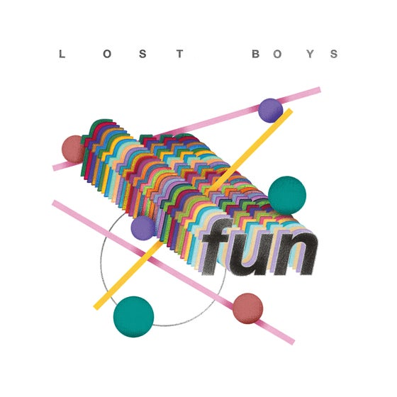Image of Lost Boys - Fun