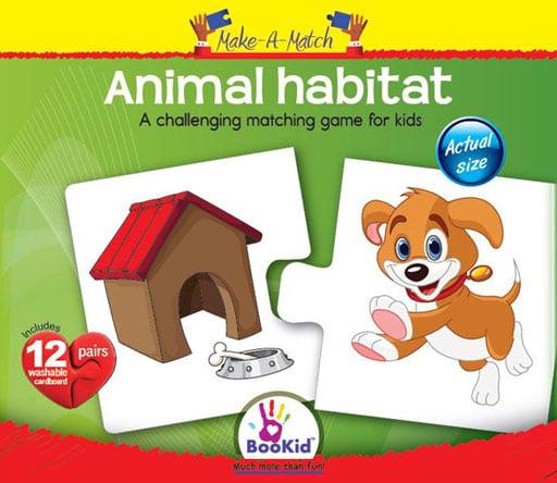 Image of Animal Habitat