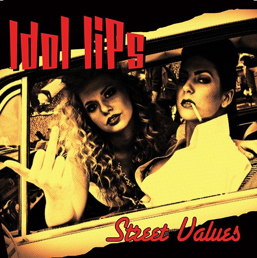 Image of Idol Lips - Street Values