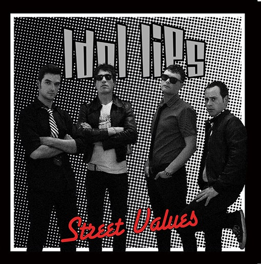 Image of Idol Lips - Street Values - Ltd Ed