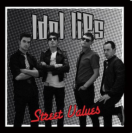 Image of Idol Lips - Street Values - Ltd Ed