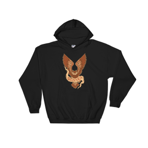 Image of Death From Above hoodie