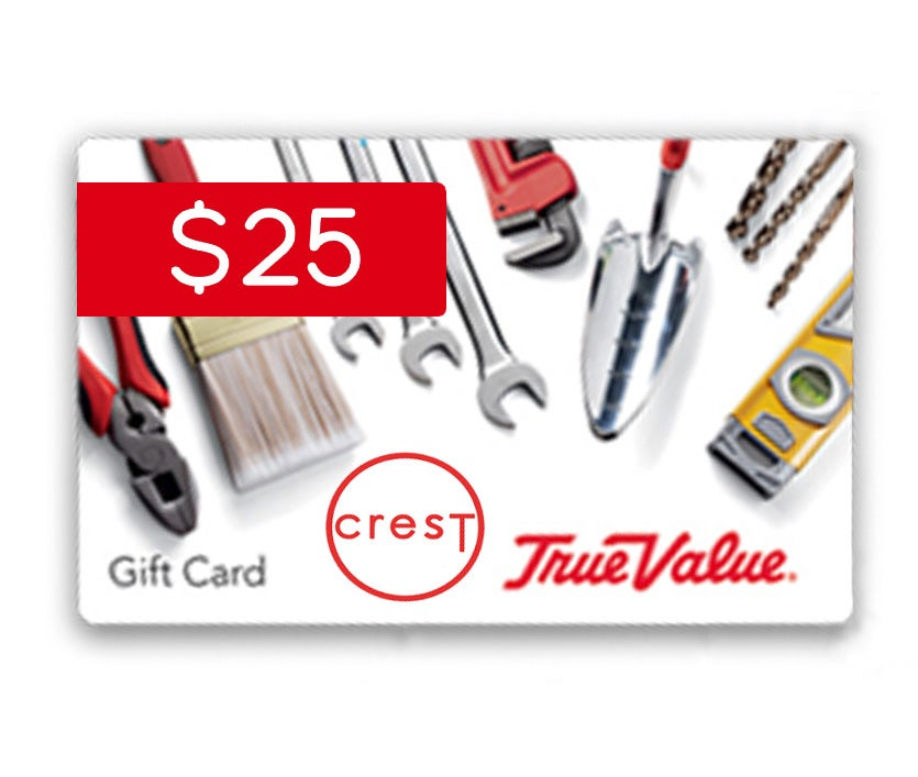 Image of $25 Gift Card