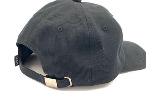 Image of Bedford cord 6 panel hat - b/b