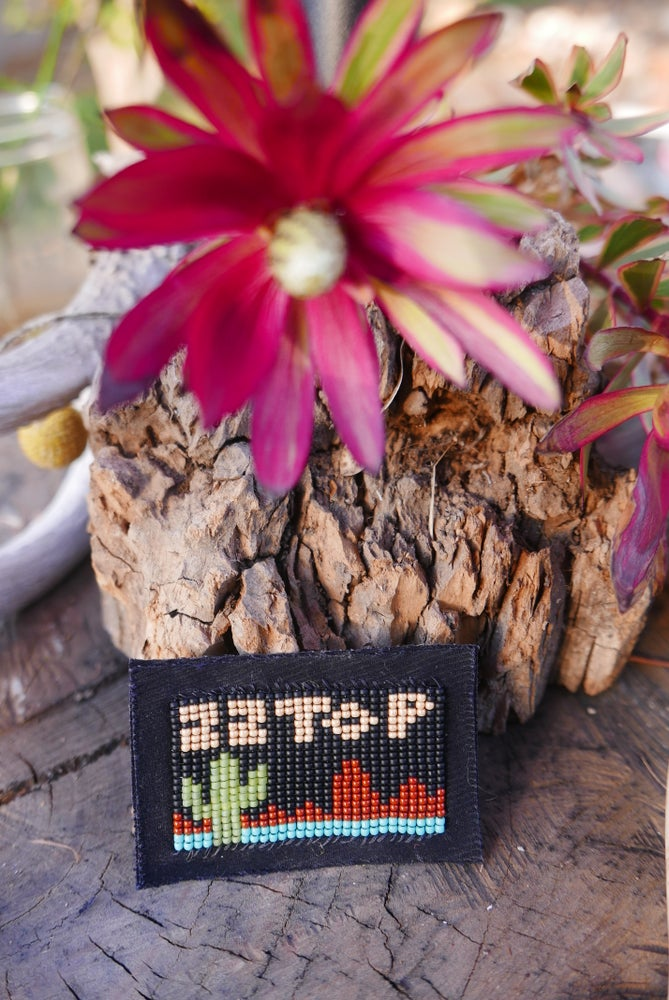 Image of ZZ TOP Cactus patch