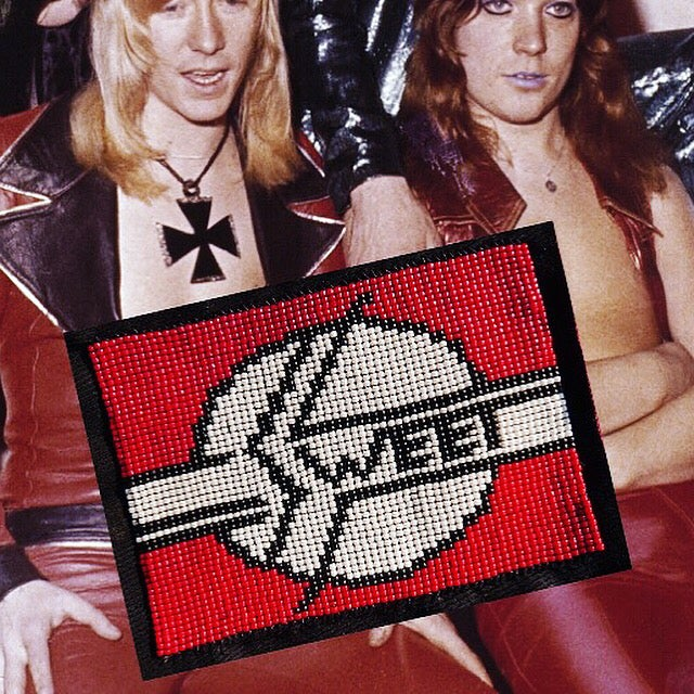Image of The SWEET patch