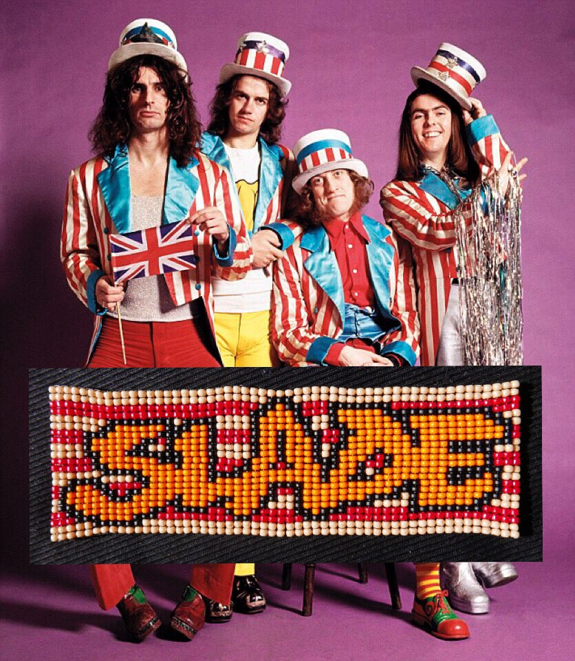 Image of Slayed by SLADE patch