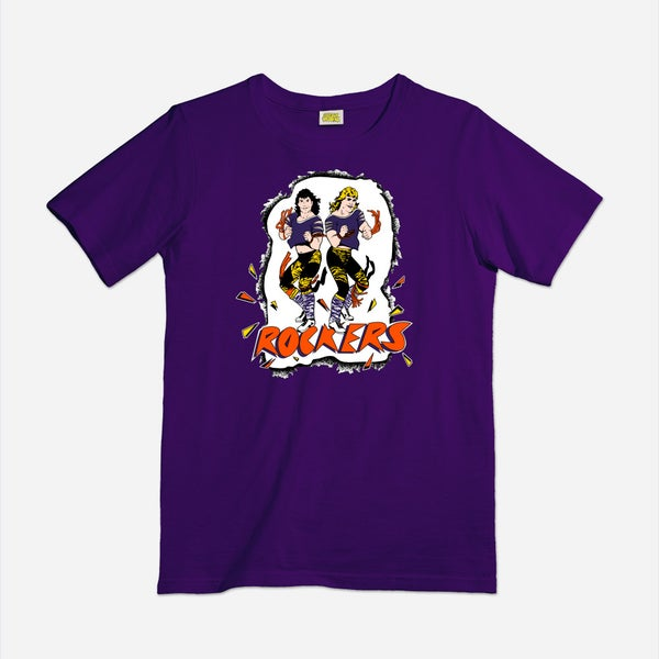 Image of The Rockers shirt