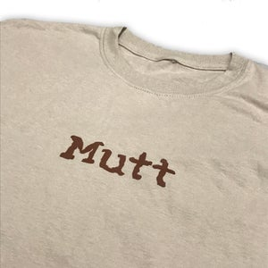 Image of Mutt Tee