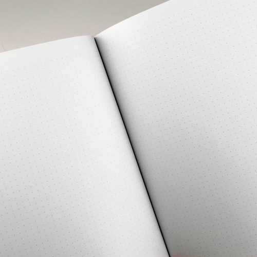 Image of Imborrable Notebook by Artefacto Madrid