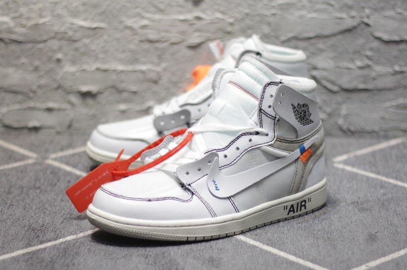 save off 39da3 82ebc 2018 OFF-WHITE JORDAN 1 | Agkick