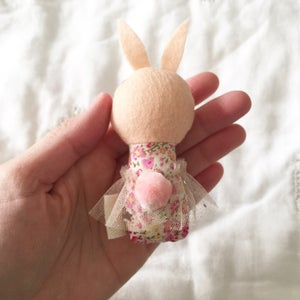Image of Mini Mini Bunny #1