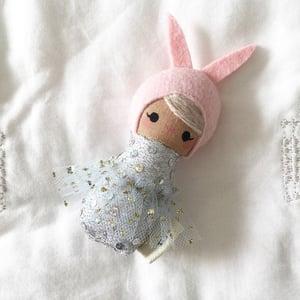 Image of Mini Mini Bunny #2