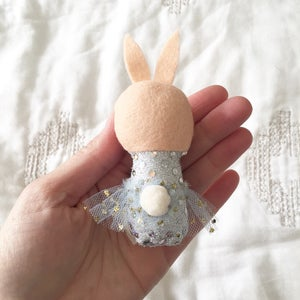 Image of Mini Mini Bunny #5