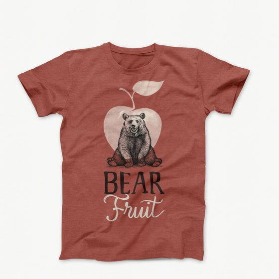 Image of Bear Fruit T-shirt