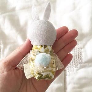 Image of Mini Mini Bunny #10