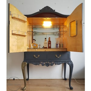 Image of Cocktail cabinet