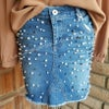 Melly Pearl Skirt