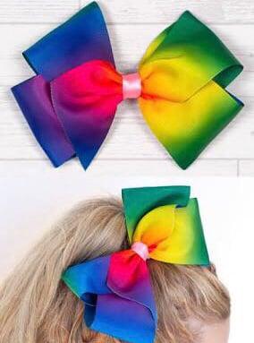 Image of Jojo style bows monday 24 Sept  9 -12