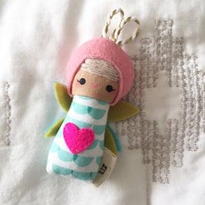 Image of Mini Mini Lovebug #3