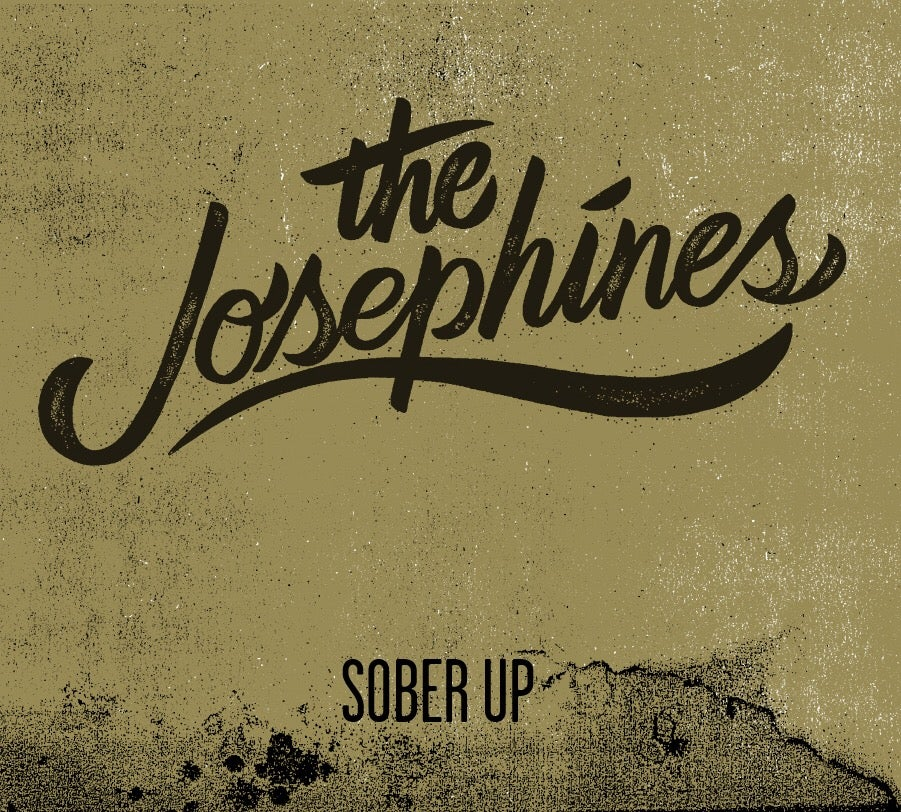 Image of Sober Up EP - BACK IN STOCK!