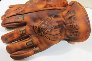 Image of Hold Fast,Stay True Gloves #3