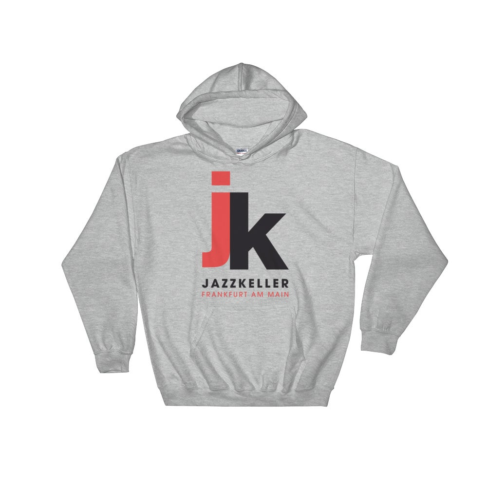 Image of JK Hoody Sport Grey