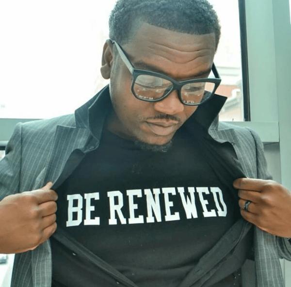 Image of Be Renewed T-Shirts