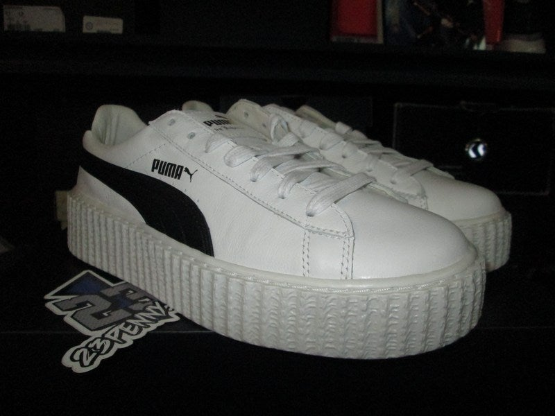 best authentic 6425d a125c Puma Fenty Creeper