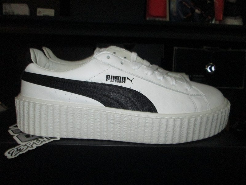 best authentic 67595 a9f54 Puma Fenty Creeper